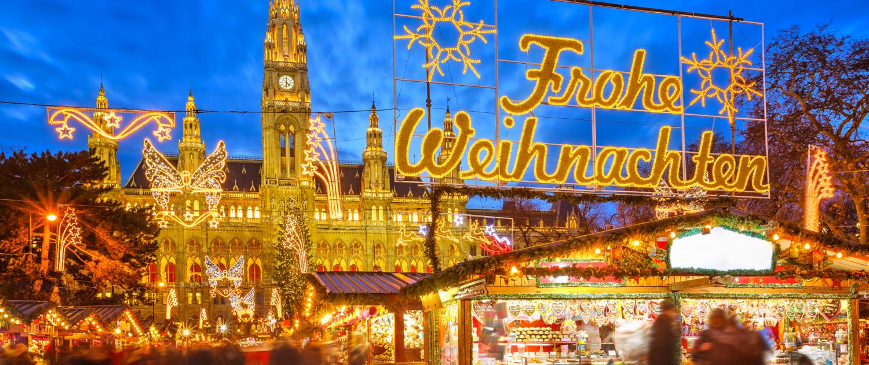Christmas Wieden